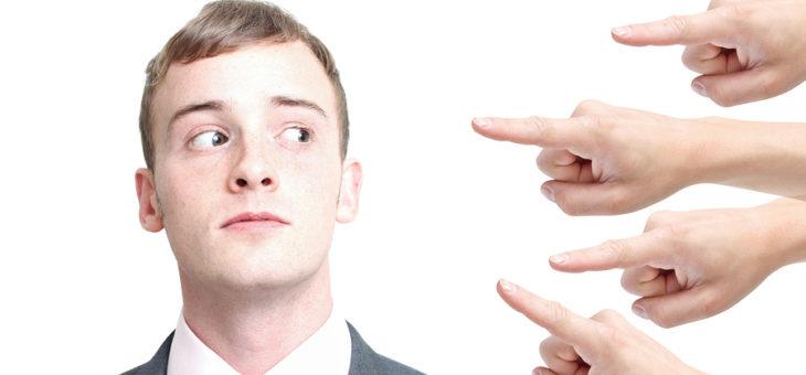 Как поднять самооценку?